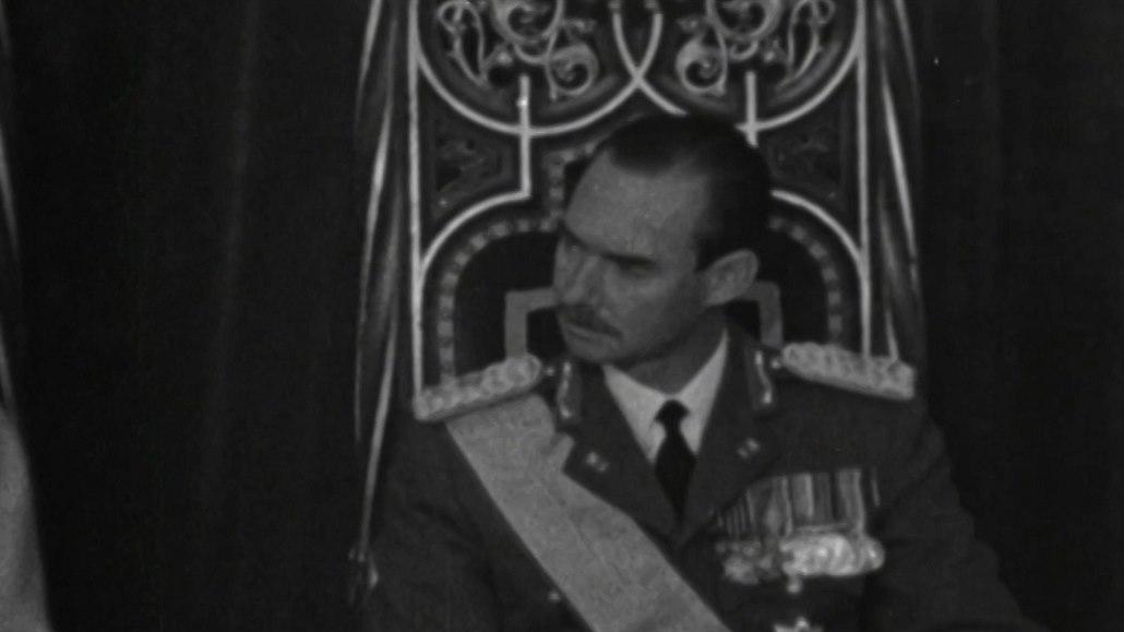 Lucemburský velkovévoda Jean udělal ze své země bankovní centrum