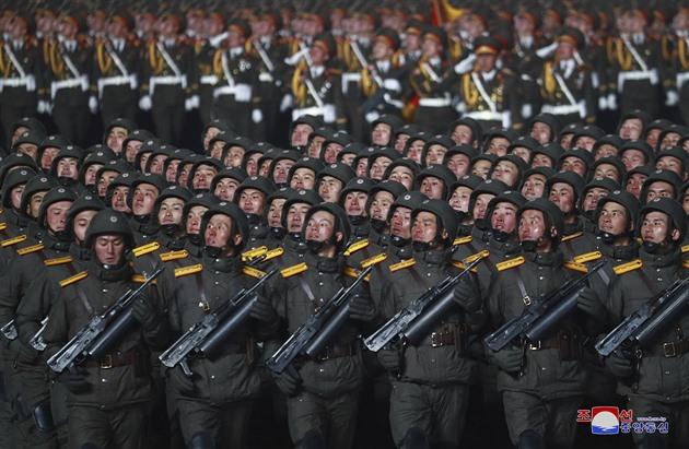 Severní Korea hledá v jihokorejském vojenském cvičení akt agrese. Může zabránit zlepšení vztahů