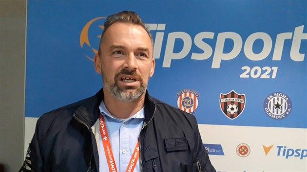 Jaromír Blažek tipuje jarní fotbalovou ligu