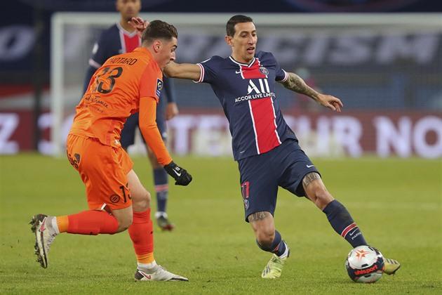 Pochettino po koronaviru dovedl PSG k výhře nad Montpellierem