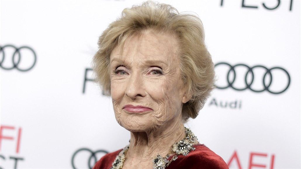 Zemřela americká herečka Cloris Leachmanová, držitelka Oscara i cen Emmy