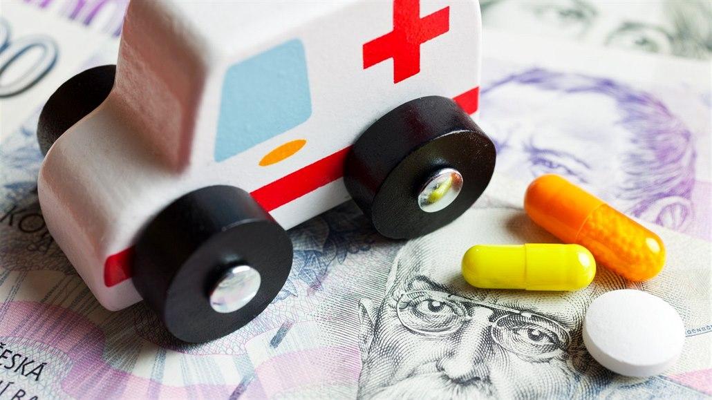 Minimální mzda mění i zdravotní pojištění. Kdo zaplatí více a kdo má výjimku