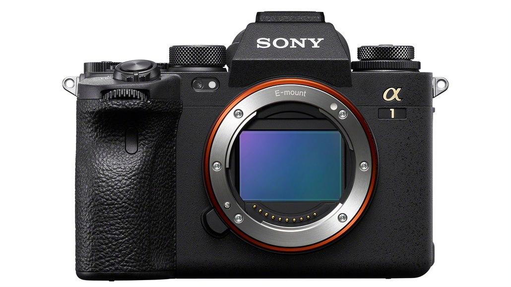 Zaostří i na ptačí oko. Nový fotoaparát Sony A1 má až udivující parametry