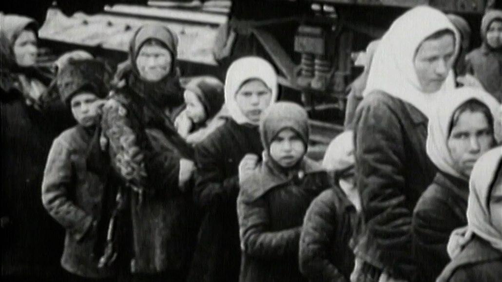 V bolševickém Rusku se před 100 lety schylovalo k prvnímu velkému hladomoru