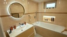 Kompletní rekonstrukce koupelny za 150 tisíc korun