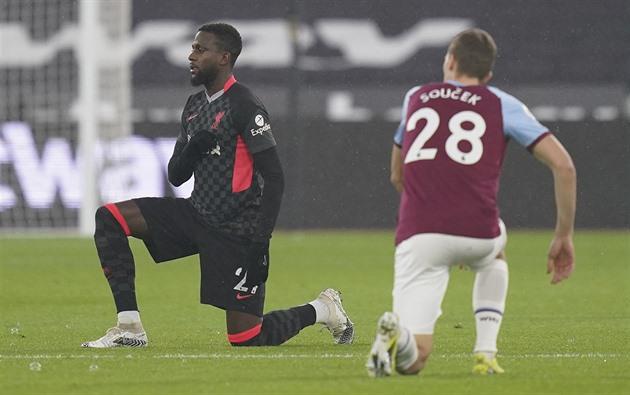 ONLINE: V poháru jde West Ham se Součkem na City, hraje i Liverpool