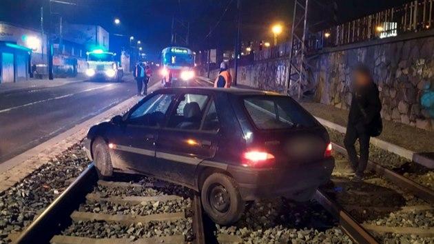 Past na řidiče pohltila 20 aut za necelé 4 měsíce!