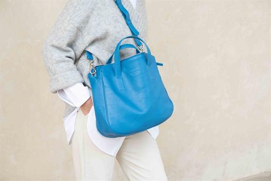 Vedle čistých linií a minimalistického designu jsou to právě barvy, které...