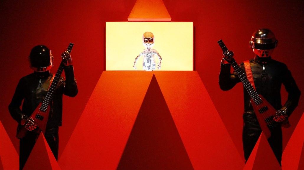 Daft Punk ohlásili rozchod a konec po 28 letech