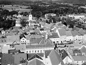 Vitorazsko je české, radovaly se ze sčítání před 100 lety Lidovky