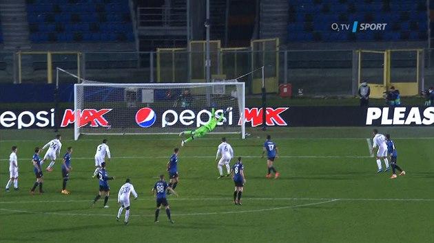 Liga mistrů: Real udolal oslabené Bergamo