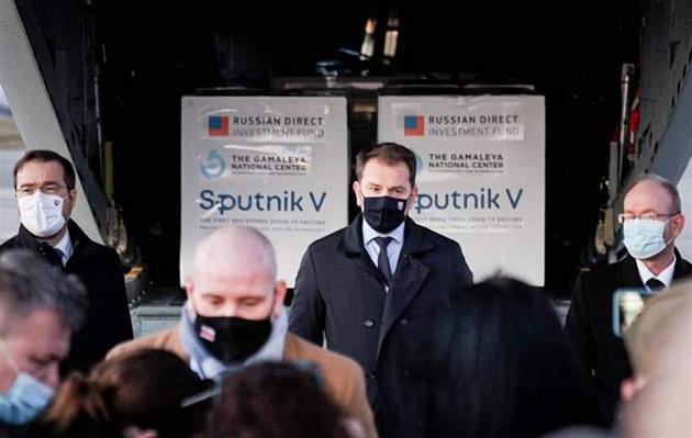 Slíbil jsem Rusku Zakarpatskou Ukrajinu, žertoval Matovič. A vyvolal skandál