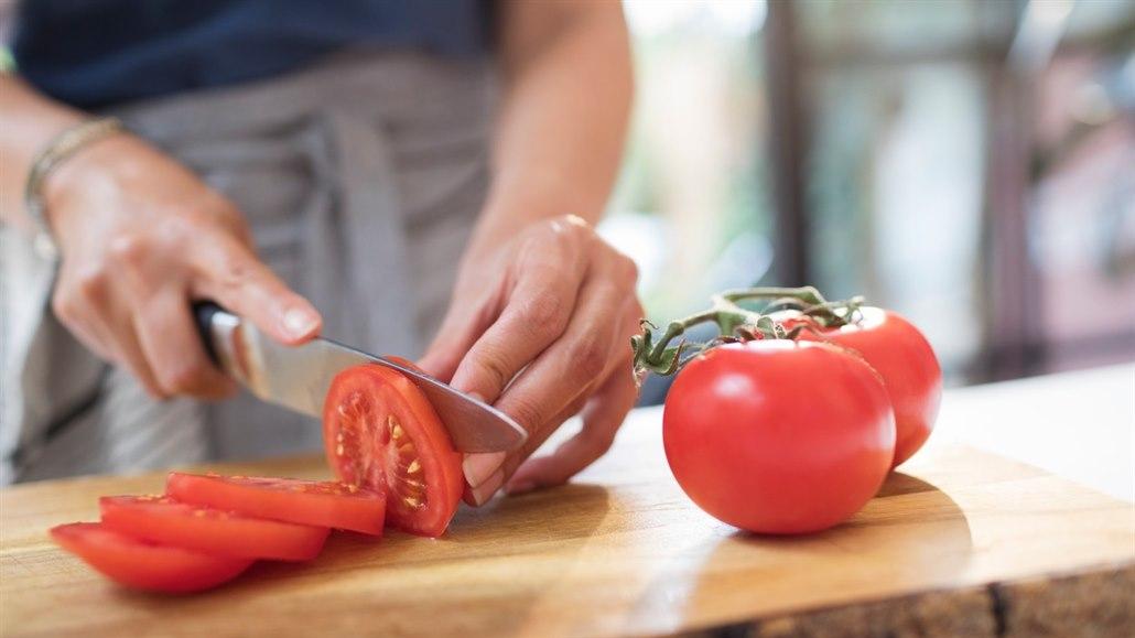Čtyři důvody, proč vařit aspoň měsíc jinak, zdravěji a z lokálních zdrojů