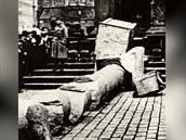 Jak se vypořádat s habsburským odkazem? Před 100 lety to bylo téma pro poslance