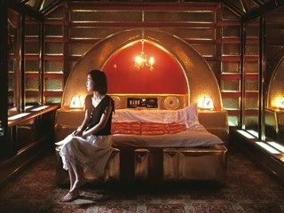 Hosté nevyužívají služeb hotelů lásky jen kvůli diskrétnosti. Láká je též téměř...
