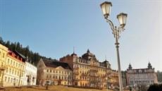 Na seznam UNESCO přibyla tři česká města, jsou mezi nimi Karlovy Vary i Františkovy Lázně