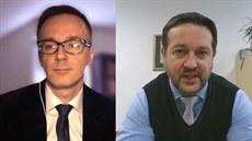 Maďar: Rozvolňeme, až se přiblížíme kolektivní imunitě