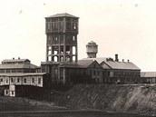 Nebezpečný černouhelný důl Kukla si před 100 lety vyžádal 26 životů