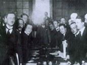 Dohoda mezi SSSR a Polskem