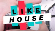 TV Prima uvede reality show LIKE HOUSE