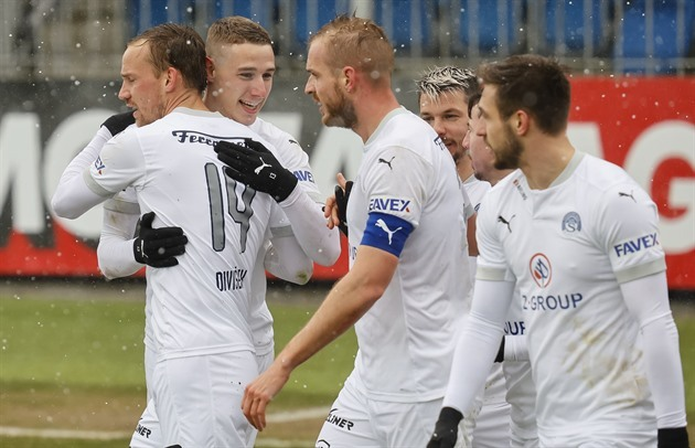 Slovácko – Liberec 0:0, duel o poháry, domácí chtějí zpátky na třetí místo