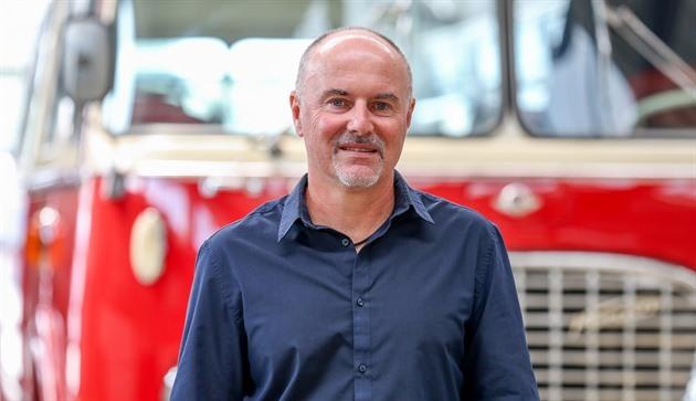 Viktor Lavička (ANO) působil ve funkci náměstka budějovického primátora zhruba dva roky.