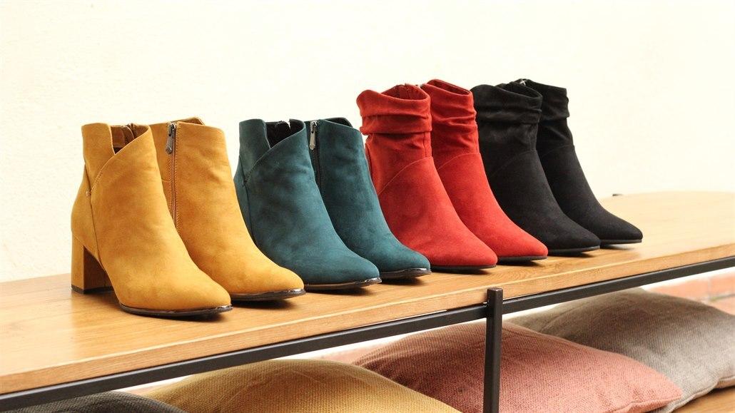 Eko kůže je pouze honosný název pro plast, říká obuvní stylistka