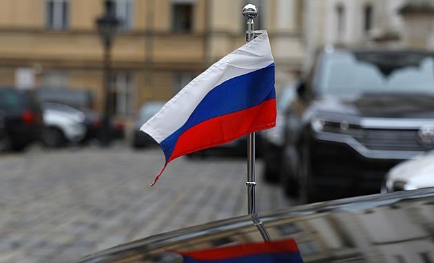 Česko má svůj dům v Moskvě, připomíná Rusko Praze kvůli Stromovce