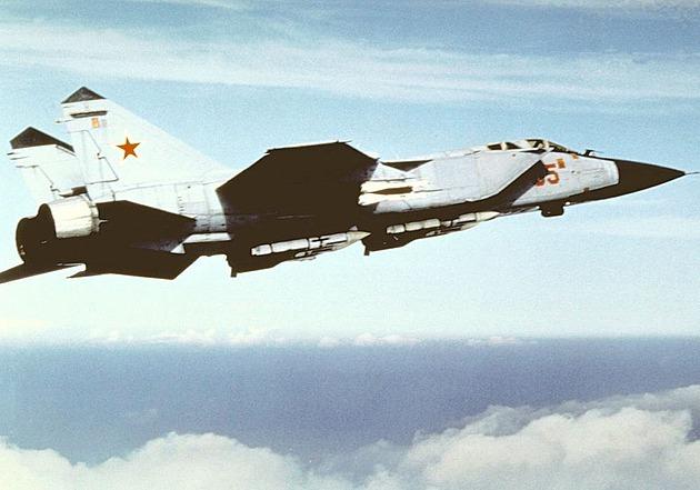KVÍZ: Znáte letadla studené války? Mnohá bojovala i v horkých konfliktech