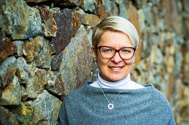 Jitka Zikmundová působí v Oberösterreich Tourismus, což je hornorakouská obdoba Jihočeské centrály cestovního ruchu. Na starosti má hlavně český trh.