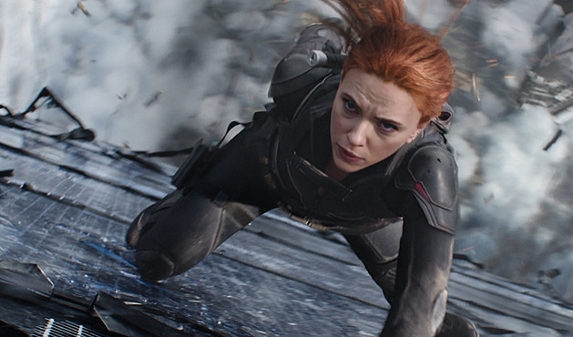 VIDEO: Takový film svět Marvelu nezažil, říká Johanssonová o Black Widow