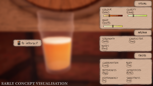 Brewmaster: Beer Brewing Simulator