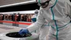 Koronavirus v MHD? Vědci sbírají data ke studii