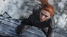 Trailer k nové marvelovce Black Widow