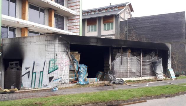 Požár polystyrenu v hotelu v Dobříši způsobil škodu pět milionů korun