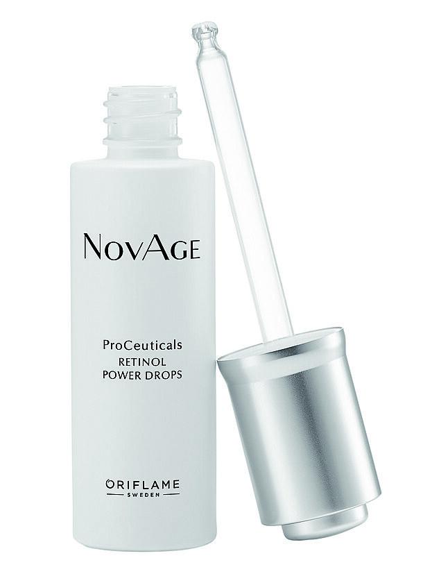 Retinolové sérum, NovAge ProCeuticals, Oriflame