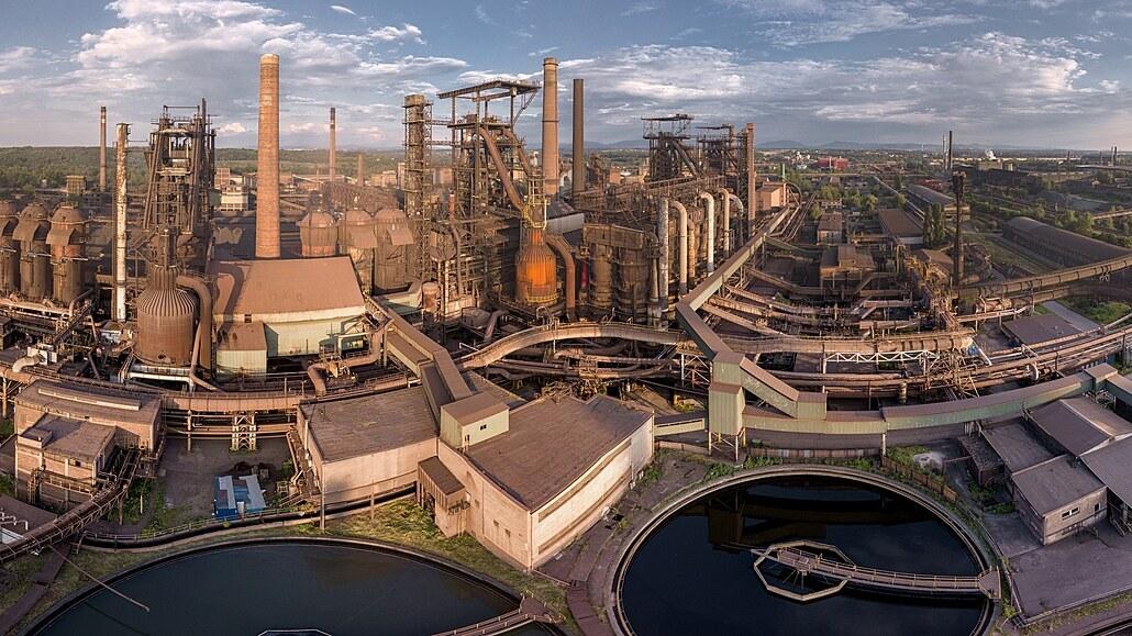 Majitel Liberty Ostrava prodal část emisních povolenek, odborům se to nelíbí
