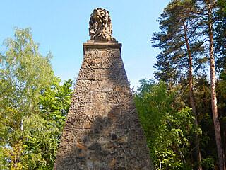 Myšlenka postavit v obci mohylu na památku Viléma Konecchlumského vznikla...
