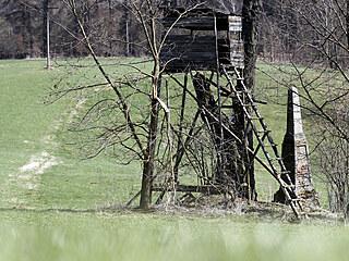 Záhada v polích. Připomíná pomník rok 1848?