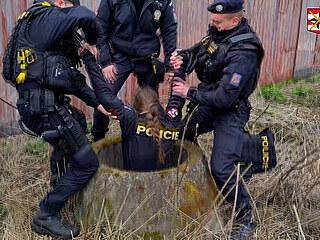 Brněnští policisté už několik dní pátrají po zmizelém chlapci