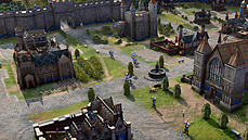 Očekávaný Age of Empires 4 vyjde ještě letos