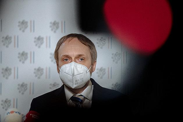 Během předsednictví EU chce Česko uspořádat summit EU a USA, uvedl Kulhánek