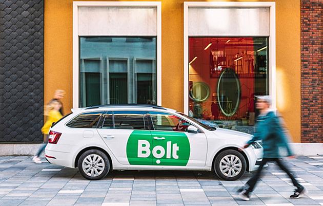 Přepravce Bolt expanduje. Vyjede v Karlových Varech i Karviné nebo Jihlavě
