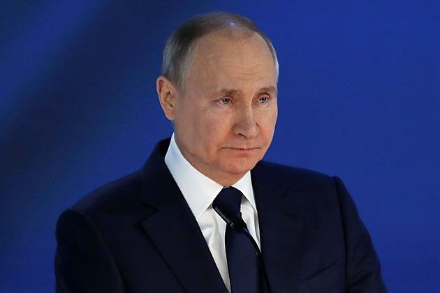 Putin chce obnovu vztahu s USA. Když budete jednat fér, vzkázal Biden