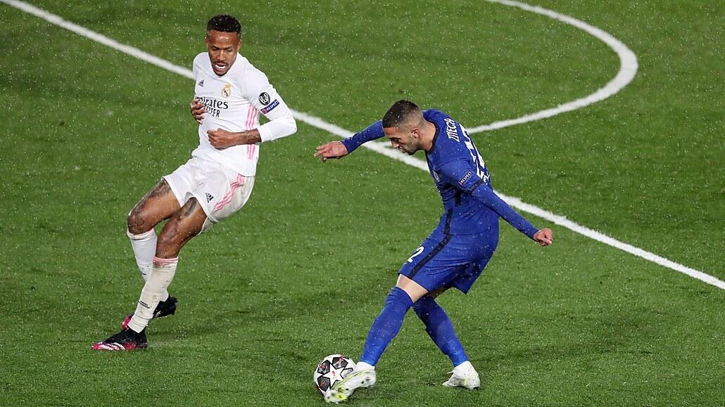 Chelsea chce po devíti letech do finále Ligy mistrů. Zdolá tentokrát Real?