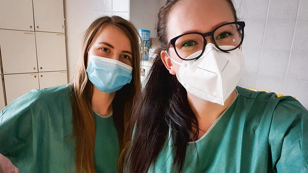 Zdravotnictví přitahuje. Univerzita Pardubice láme rekordy