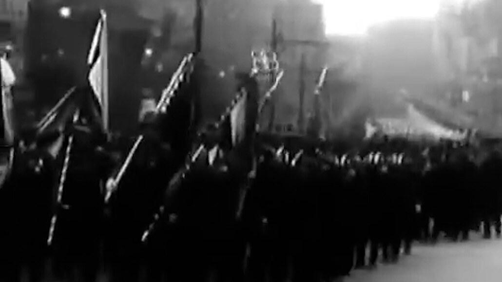 Největší tryzna v Československu. Před 100 lety pohřbili legionáře popravené v Itálii