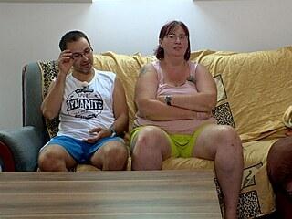 Výměna manželek: Pokousání od štěnic?