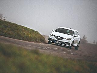 Renault Megane R.S. Line TCe 160 EDC
