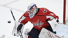 Z brankáře Vaněčka je Kraken. Seattle v rozšiřovacím draftu NHL mimo jiné ukázal na Giordana